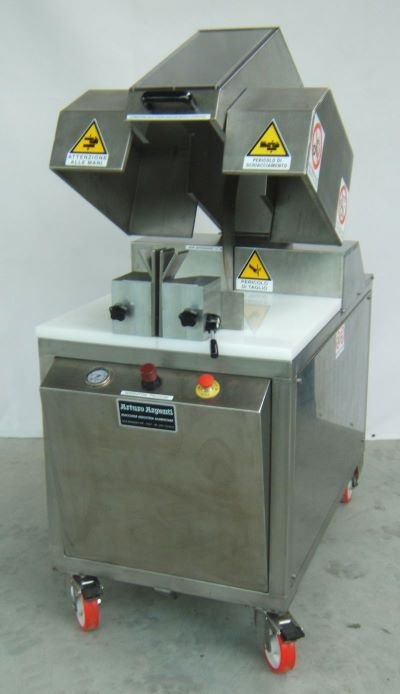 AA-TRS Slicing machine
