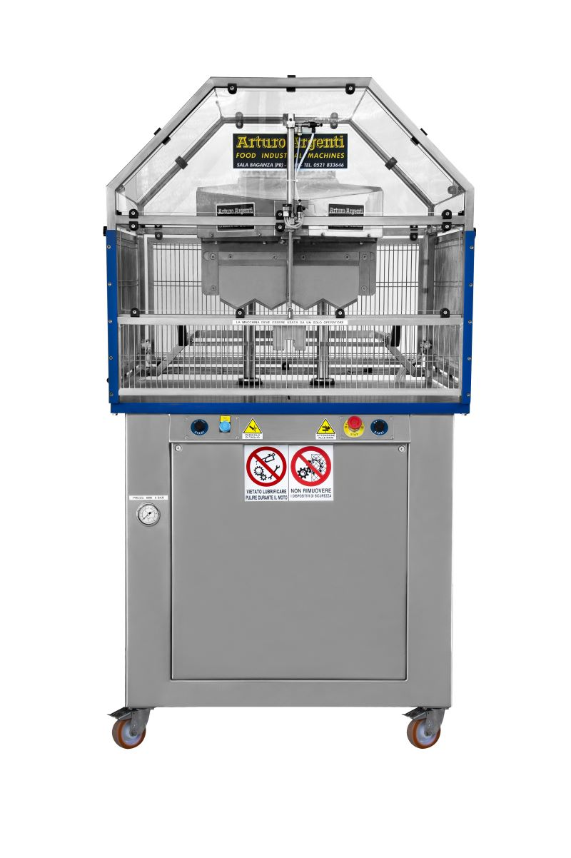 AA-T1L slicing machine