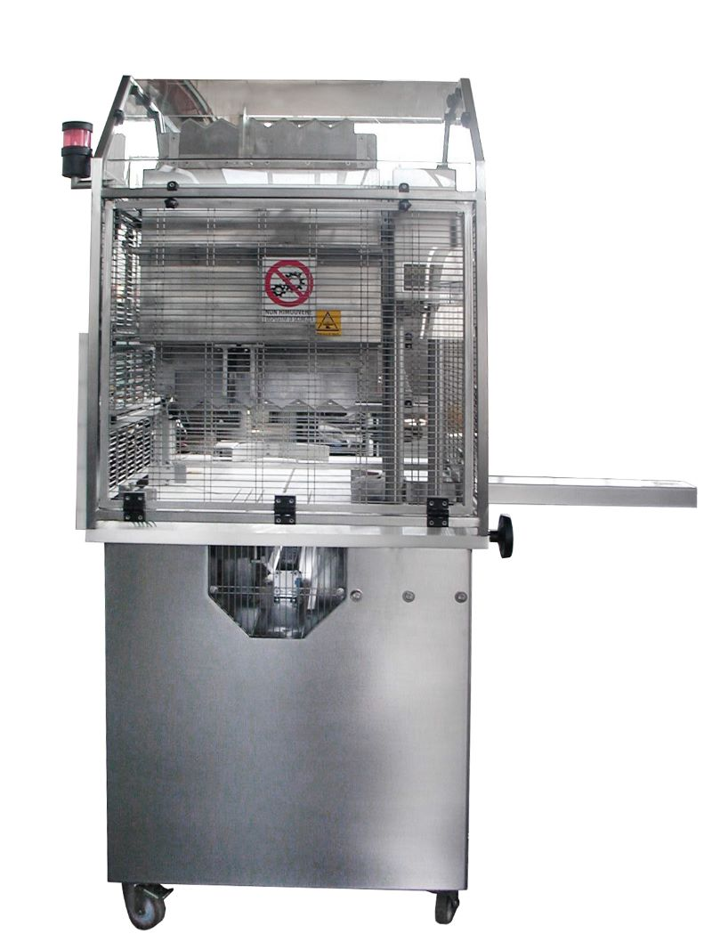 AA-TU4T-CSA Slicing machine