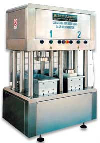 AAPAR2A Stamping press